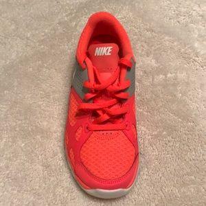 Women's Nike Free size 5